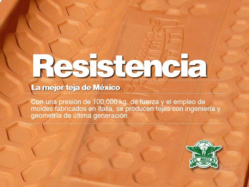 La mejor Teja de México