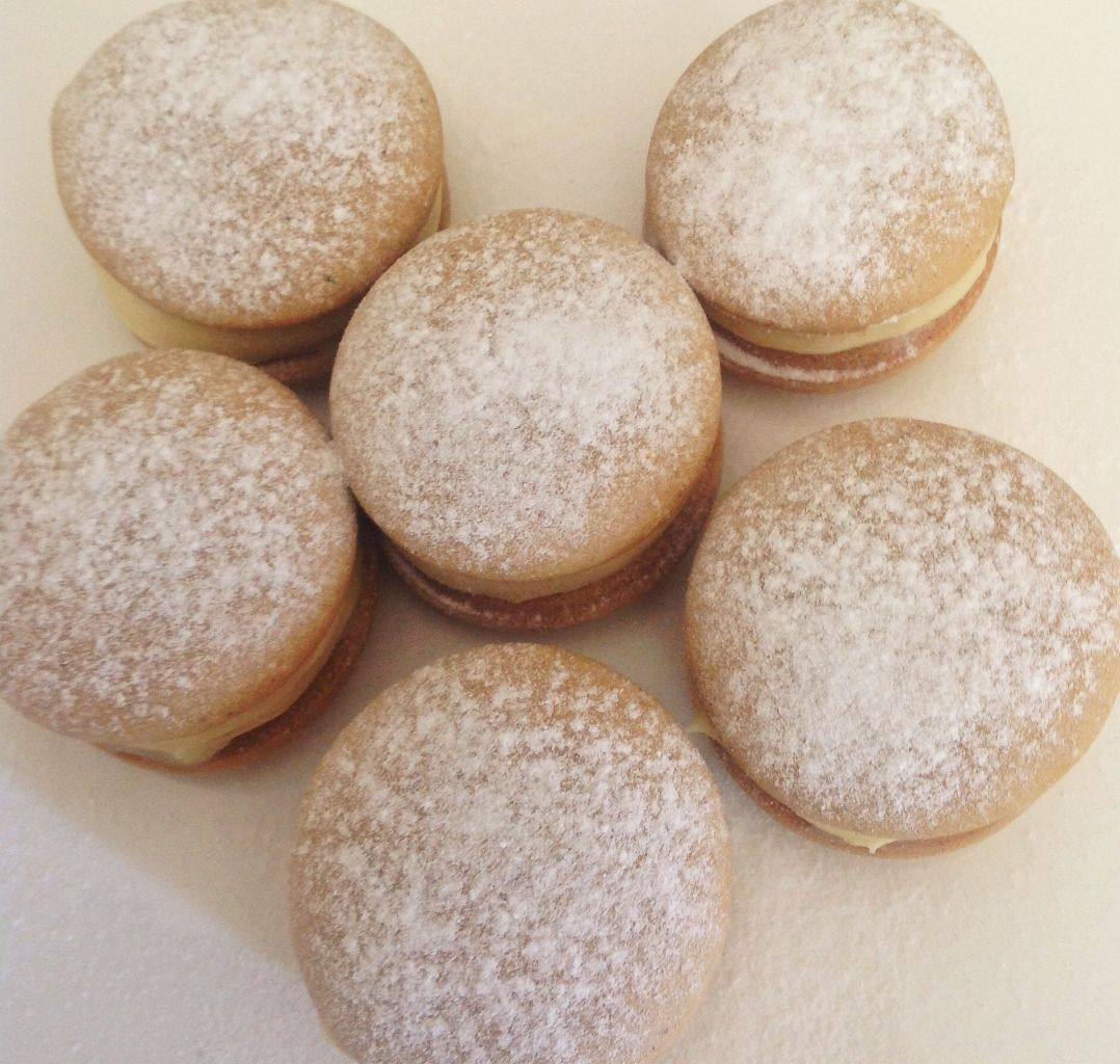 Ginger Kisses Thermomix Method Included Mother Hubbard S Cupboard Thermomix Baking Thermomix Recipes Sweet Recipes Desserts