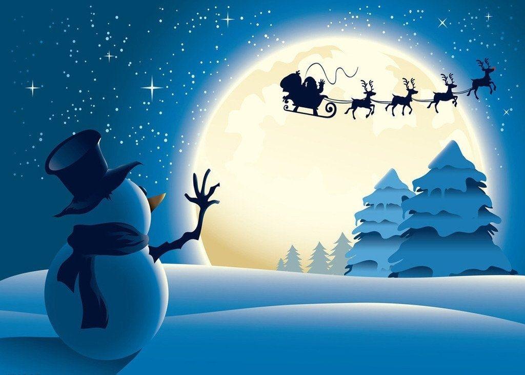 Wdlvuykr8ubebm Christmas wallpaper full screen santa