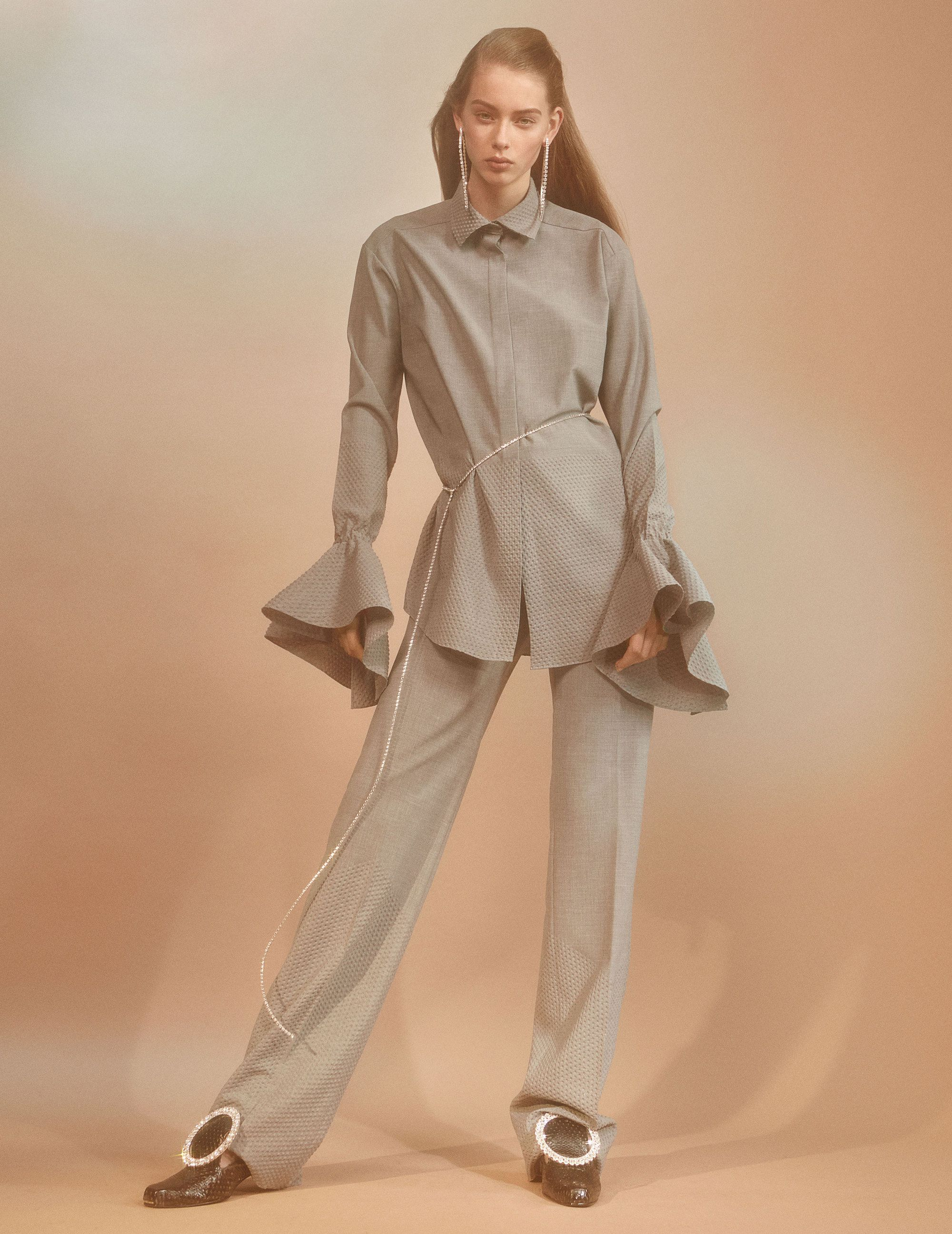 Area Pre-Fall 2016 Fashion Show