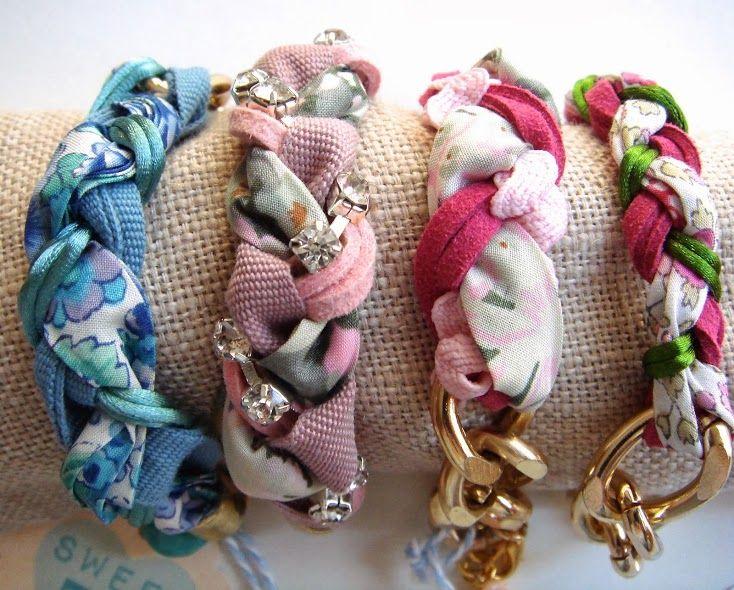 #bracelets #handmade #pulseras #sweetsubela