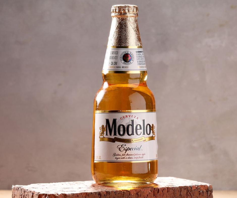Modelo Especial Beer Beer Mexican Beer Modelo Beer