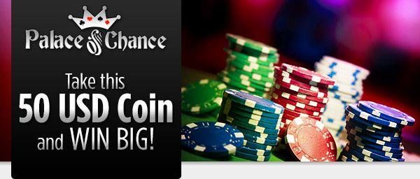 Palace of chance online casino etablissement de jeux casino paris