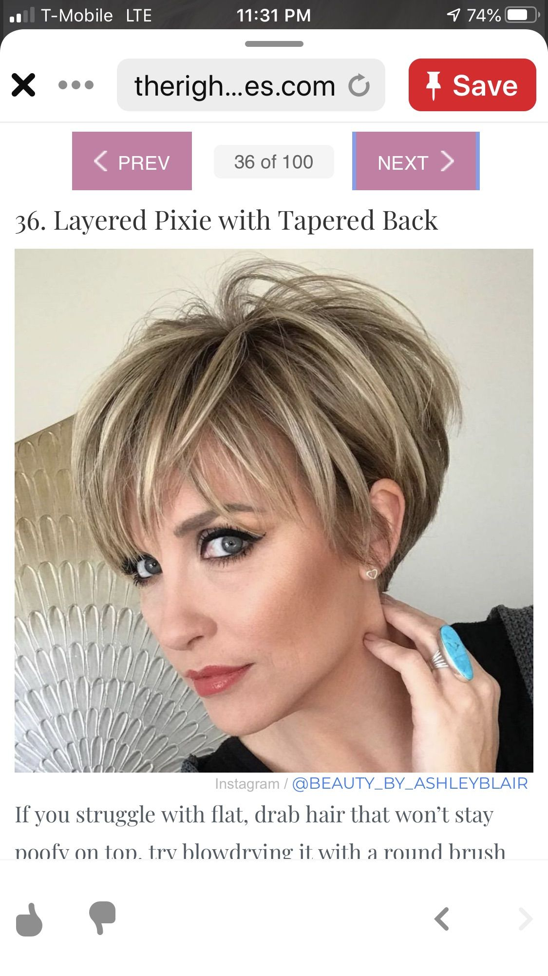 Pin By Mary Jo Laborde On Hair In 2020 Thick Hair Styles Short Straight Hair Long Hair Styles