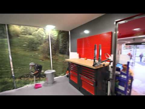 Vídeo Descriptivo De Maestre Vitoria Specialized Concept Store En Vitoria Ideias