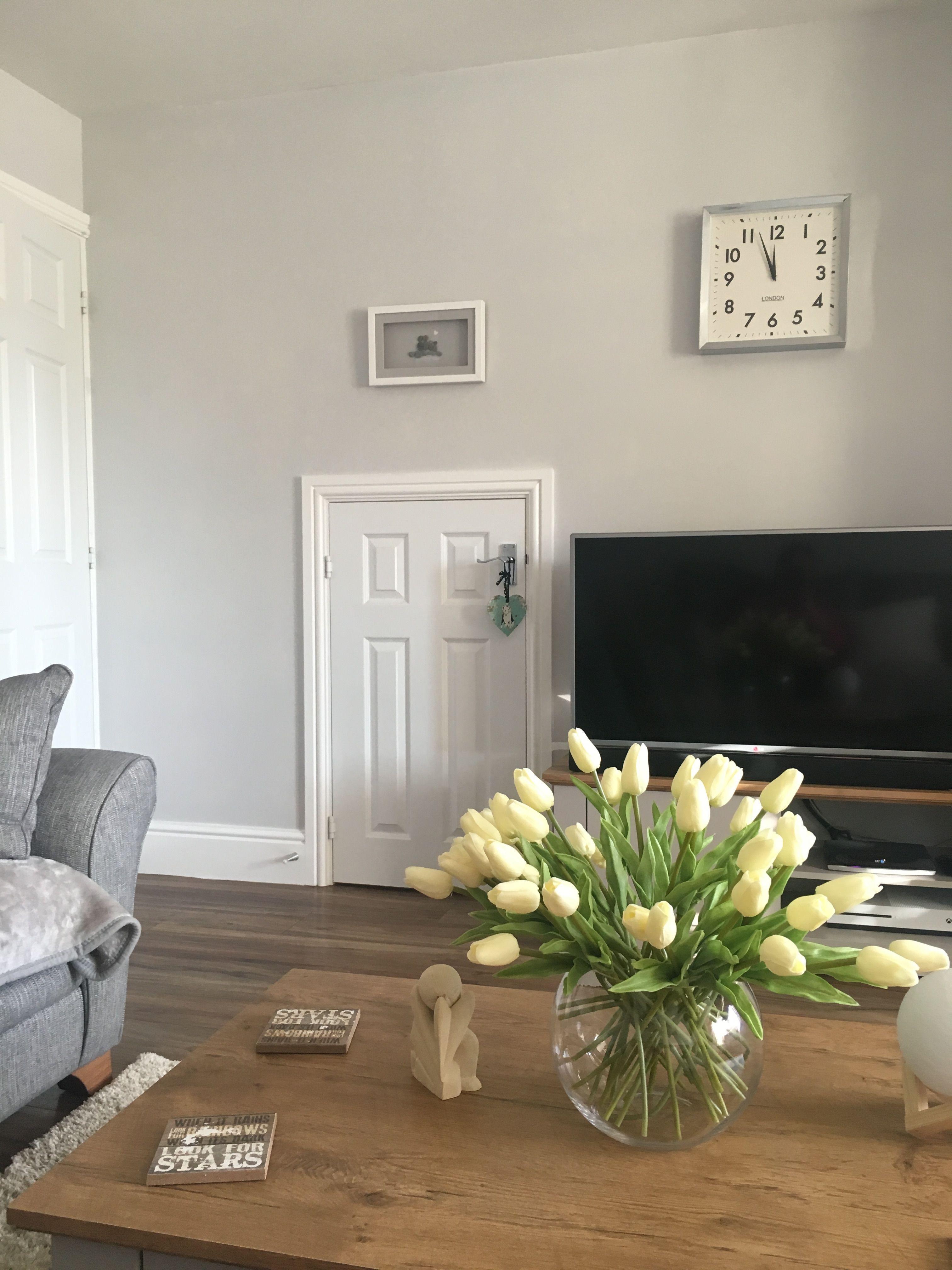Dulux Polished Pebble Living Room Paint Paint Colors For Living Room Living Room Paint Color Inspiration
