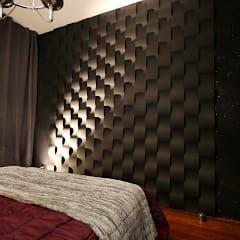3d Wandpaneele Aus Gips Modell Nr 21 Klassische Schlafzimmer Von Loft Design System Deutschland Wandpaneele Aus Bayern Klassisch Wandpaneele Wande Zimmer