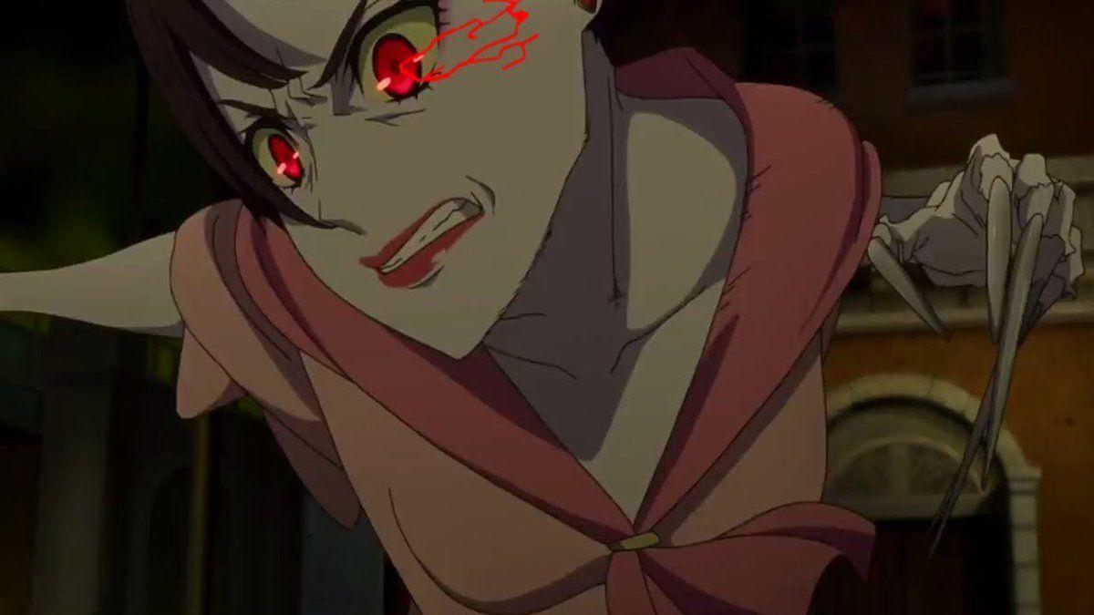 Tenrou Sirius The Jaeger Episode 6 Anime Watch Online English Subbed Sirius Anime Watch Online Jaeger