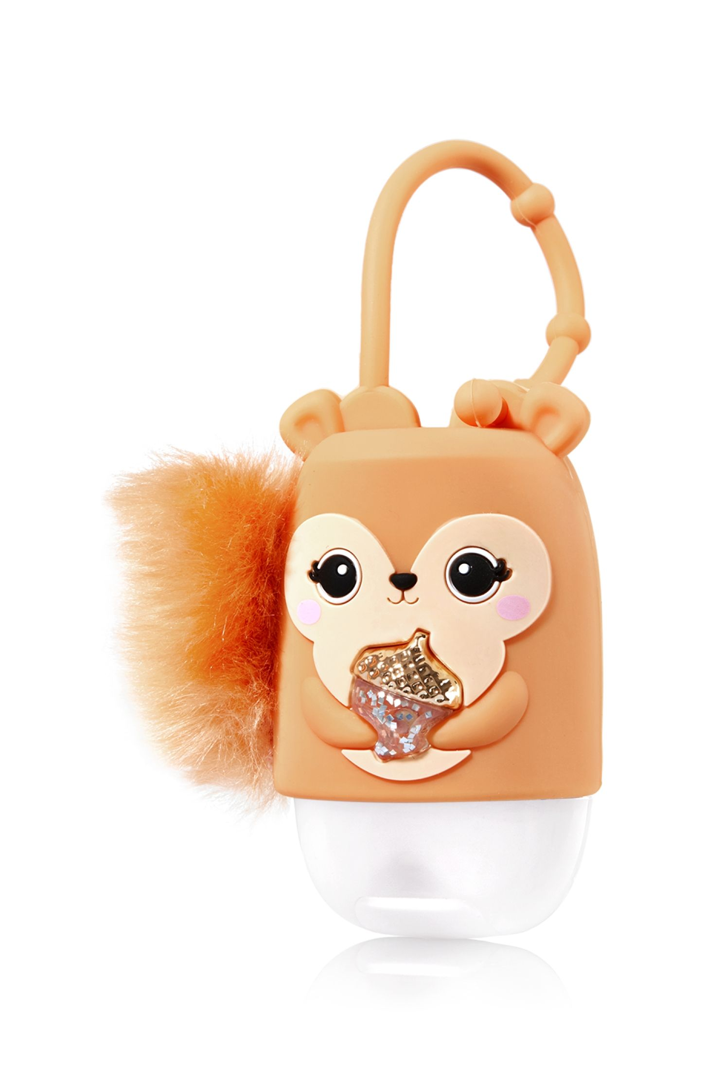 Squirrel Light Up Pocketbac Holder Bath Body Works Bath