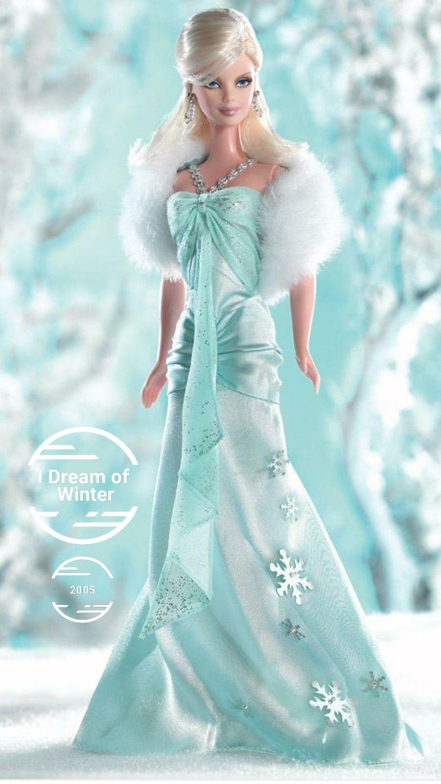 Pin de Damaris Fuentes en muñecas y barbies | Pinterest | Barbie ...