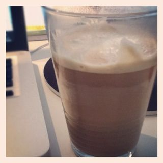 Coffe time.