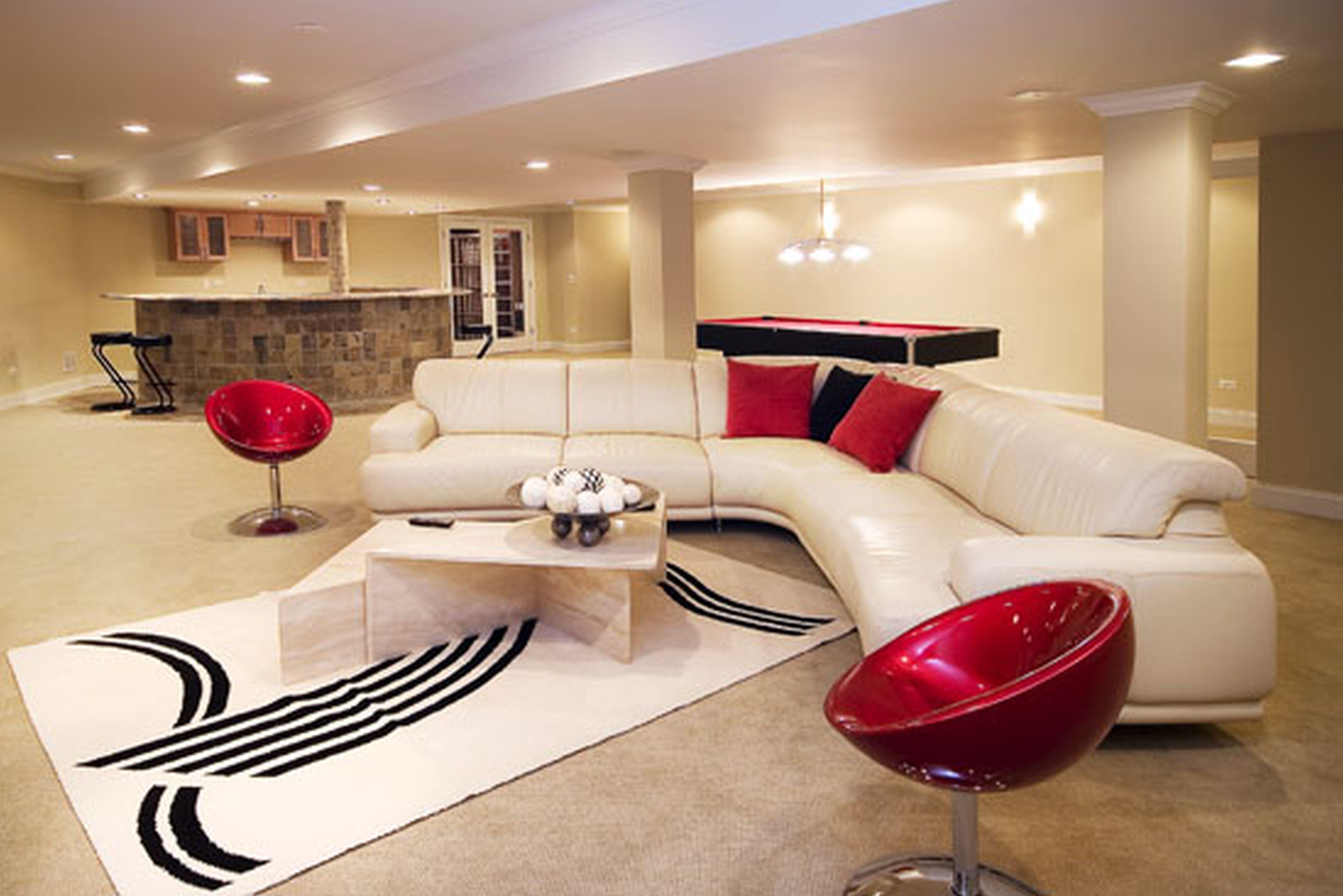 cheap basement decorating ideas great best small basement bedroom