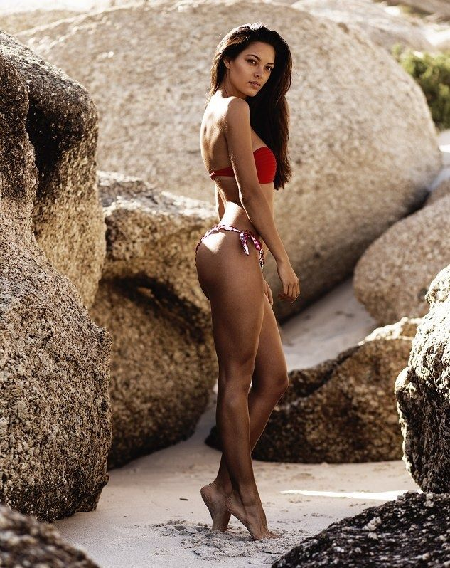 Demi Leigh Nel Peters Height Weight Butt Shape Names Of