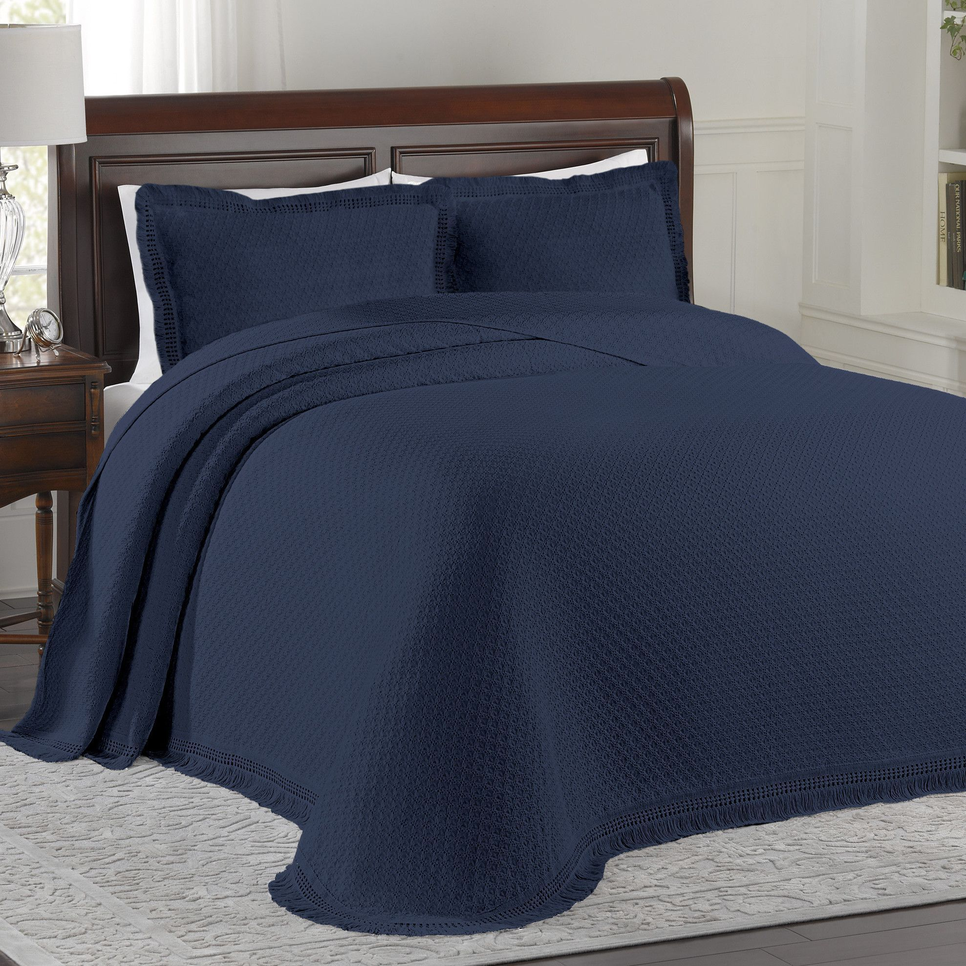Beverly Hills Bedspread