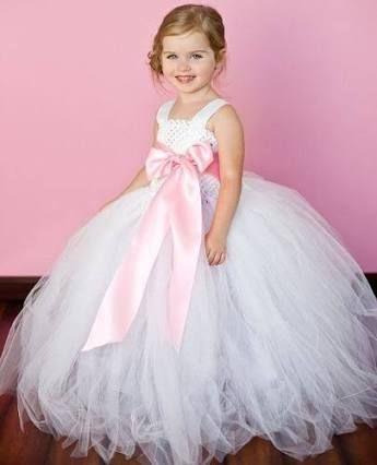 Imagenes de vestidos para presentacion de nina