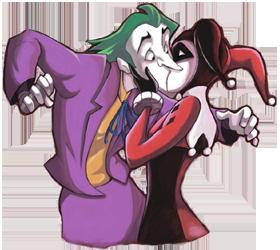 Pin On Harley Joker