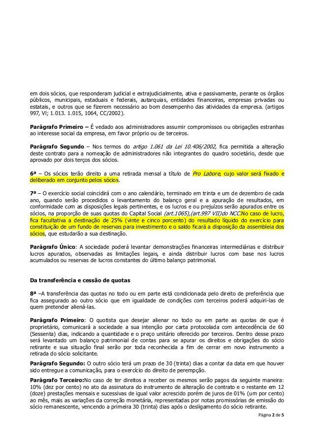 Modelo de contrato social   Contrato Social   Pinterest