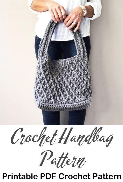 Make a Stylish Handbag