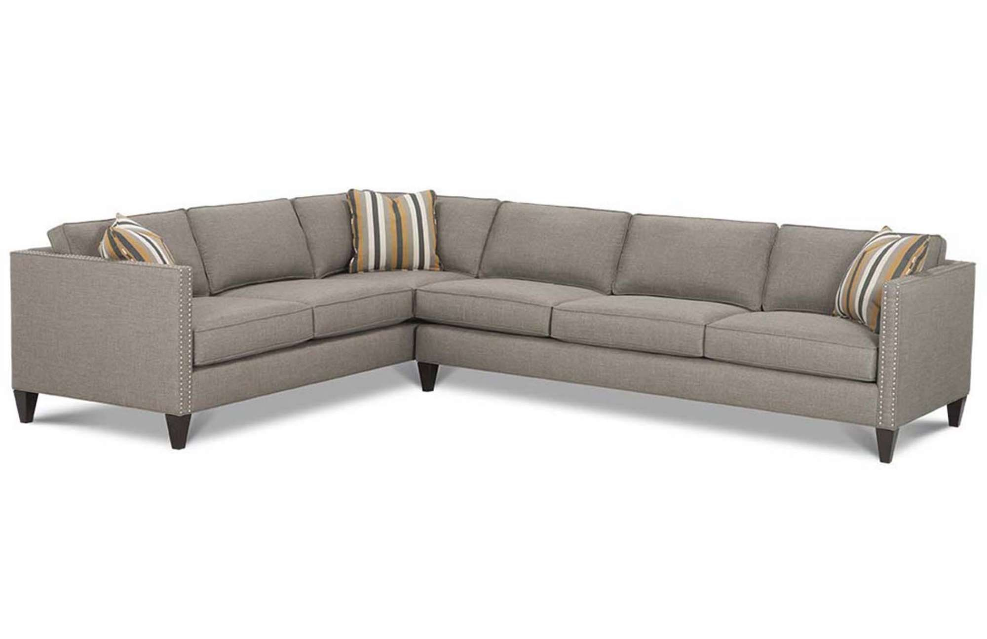 Modern Mix Plain Back Sectional - Rowe Furniture | Sofas I Love | Pinterest | Modern and Furniture ideas  sc 1 st  Pinterest : rowe sectionals - Sectionals, Sofas & Couches