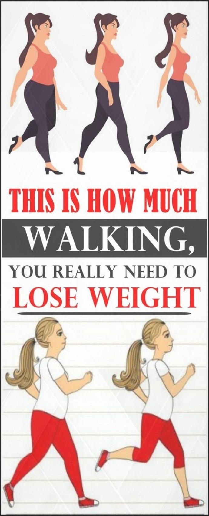 WOW. Check out the link to find out more HIS IS HOW MUCH WALKING Best Reviews guide.  Watch this. #d...
