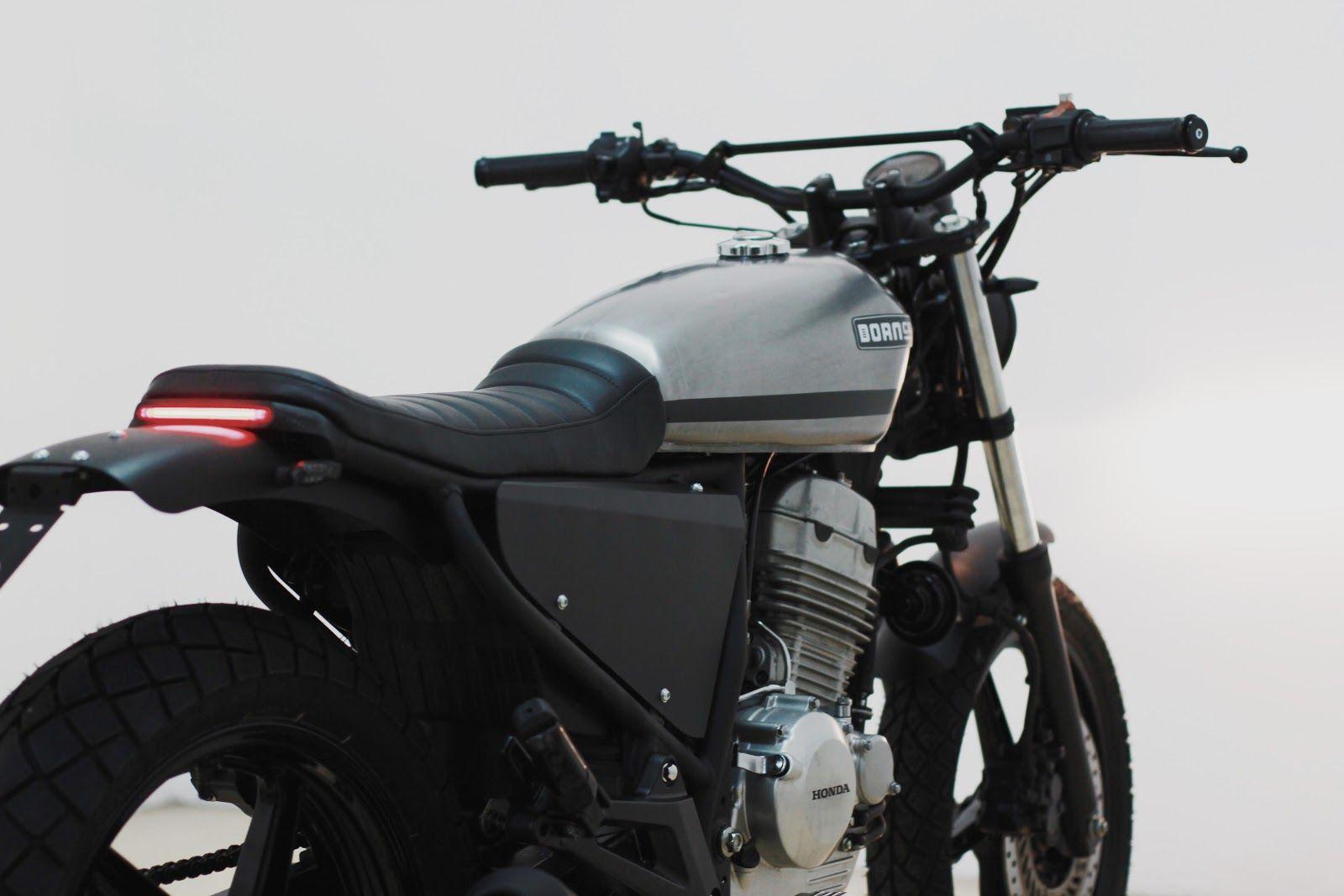 Production manufactory motorbikes