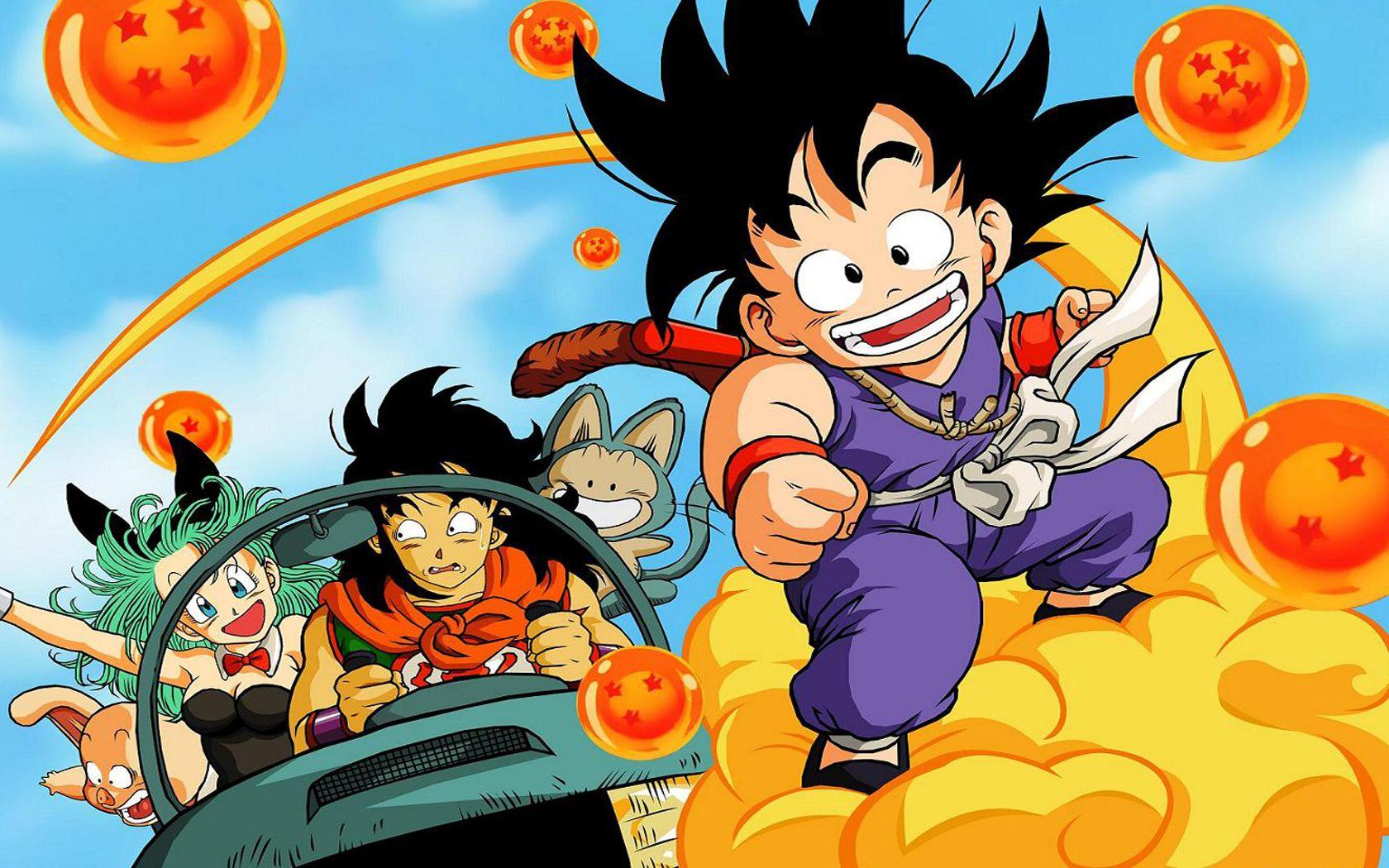 La editorial japonesa Shueisha anunció durante su presentación de nuevos proyectos el pasado miércoles 12 de octubre de 2016 que ha creado un nuevo departamento llamado Dragon Ball Room centrado específicamente en la licencia Dragon Ball