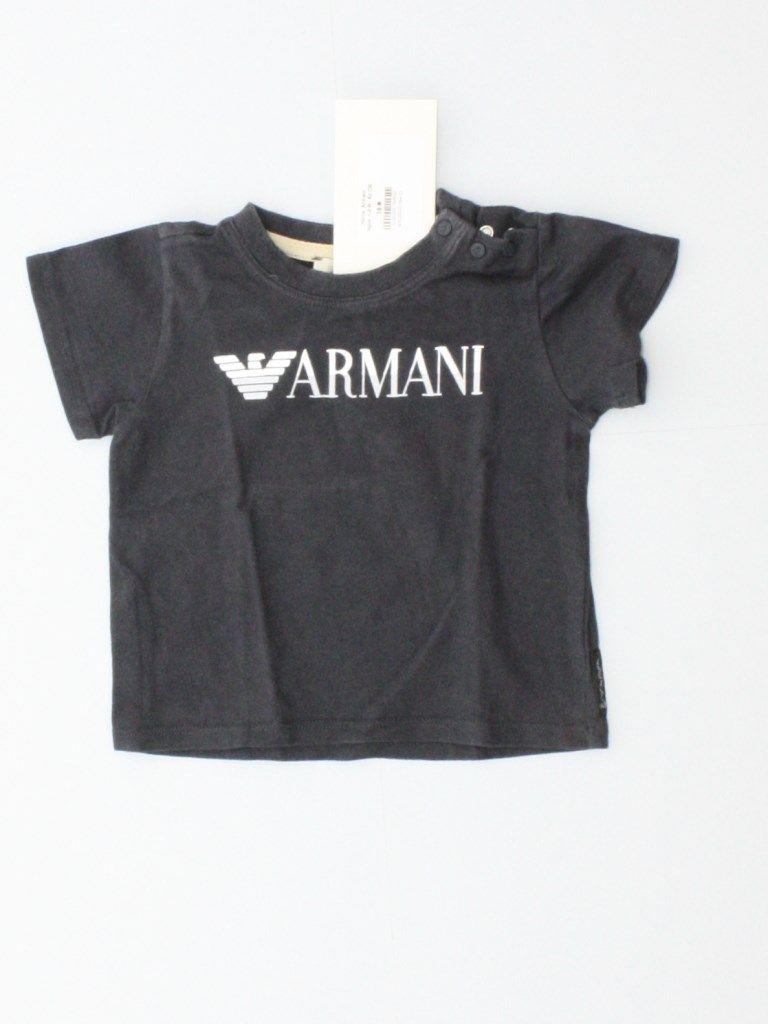 big sale 6f288 bdd5b T-shirt bambino Armani | Armadio Verde Collection | Vestiti ...