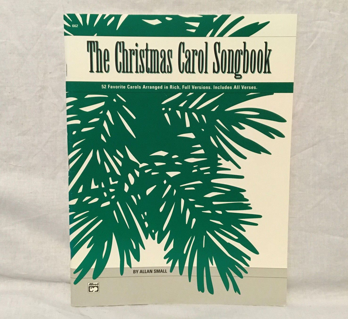 Christmas Carol Songbook 52 Songs for Piano, Christmas Sheet Music | Christmas sheet music ...
