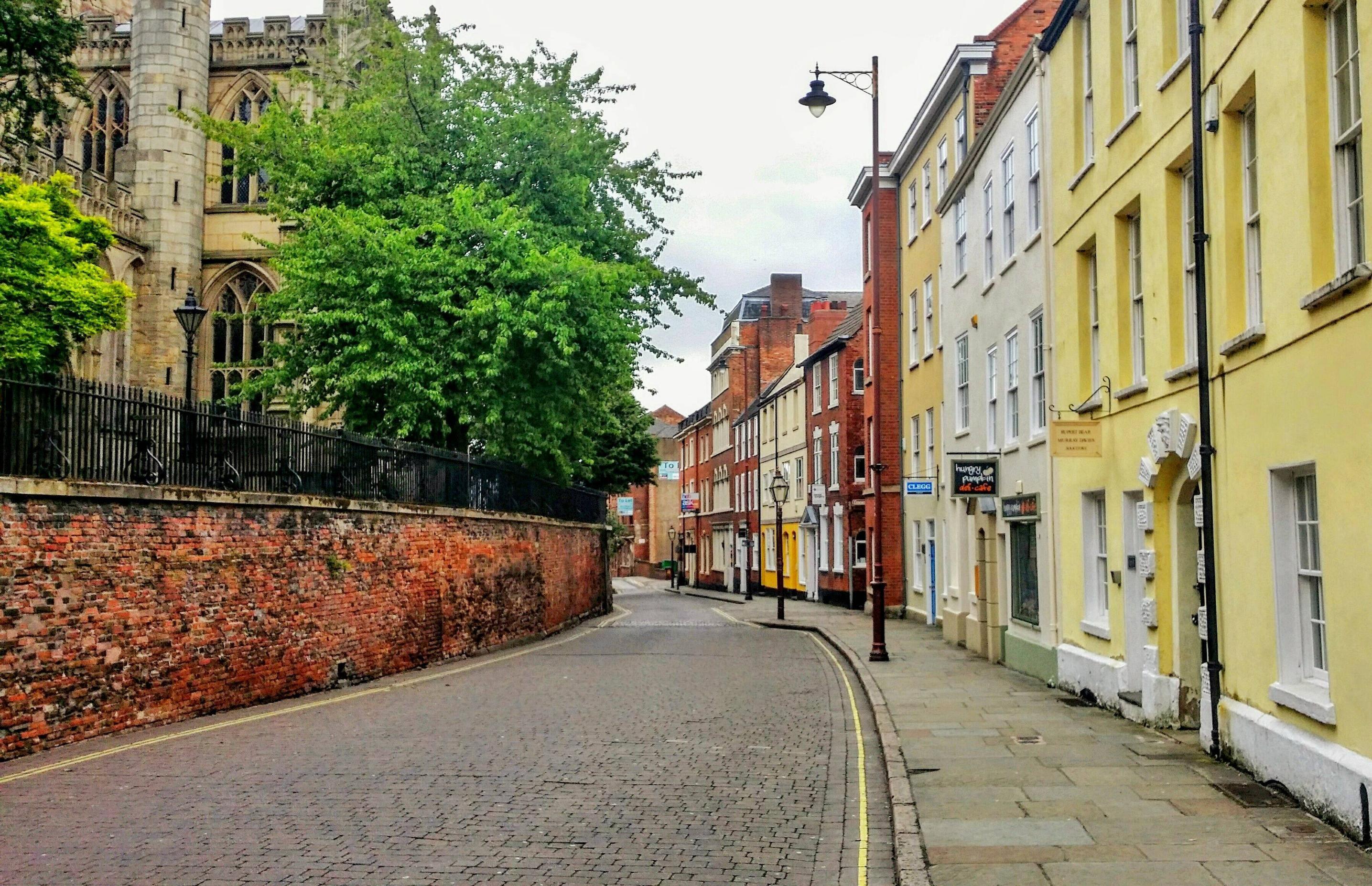 Hockley Nottingham - Imgur