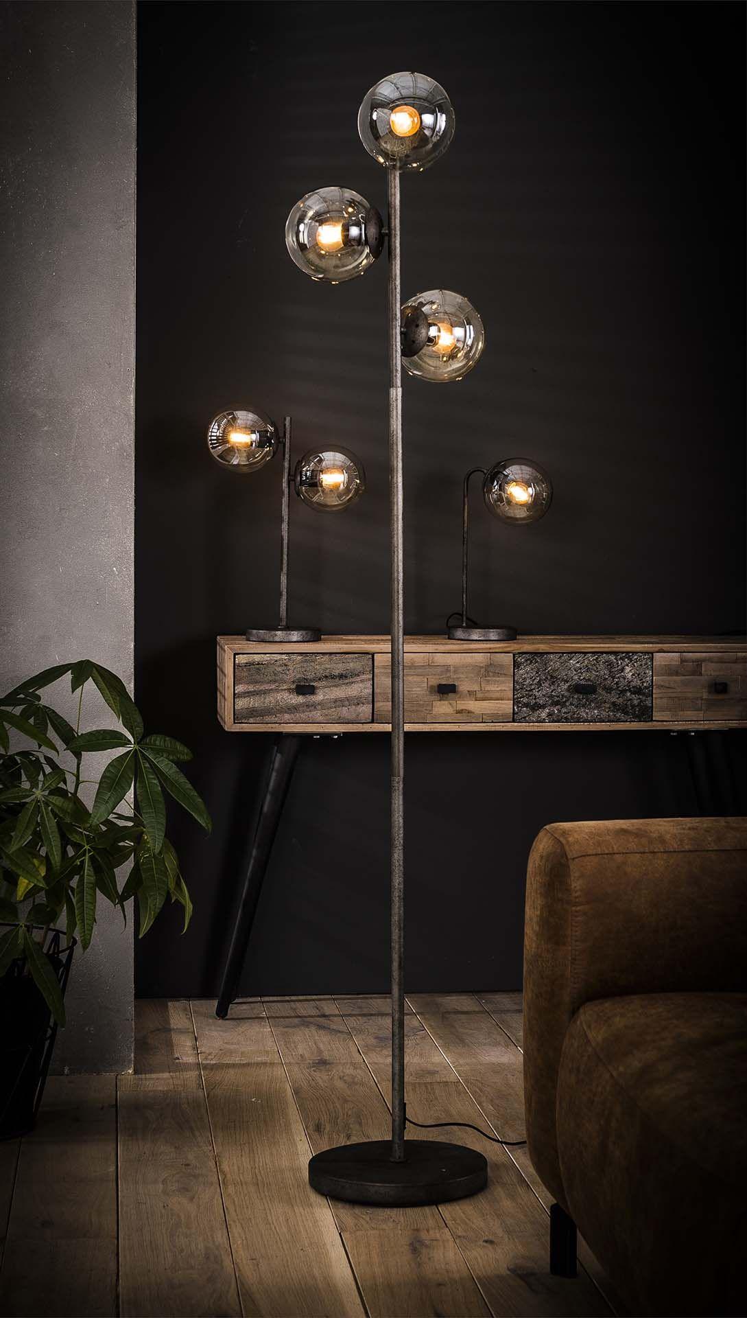 Stehlampe Sphere In 2018 Stylische Lampen Pinterest Auras