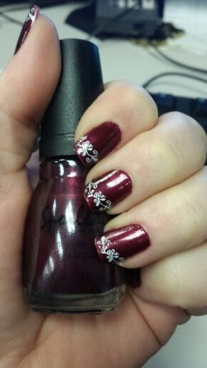 Warm Stamping Nail Art Is Like Crack Once You Figure Out How To