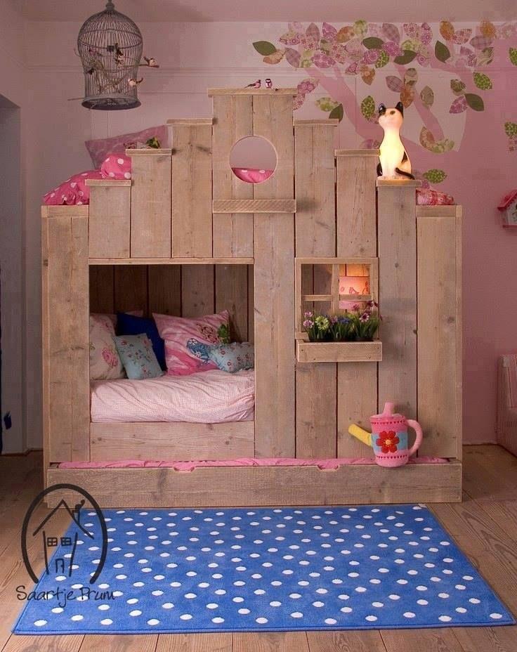 Idée coin nuit pour chambre d\'enfant | Pièces de monnaie
