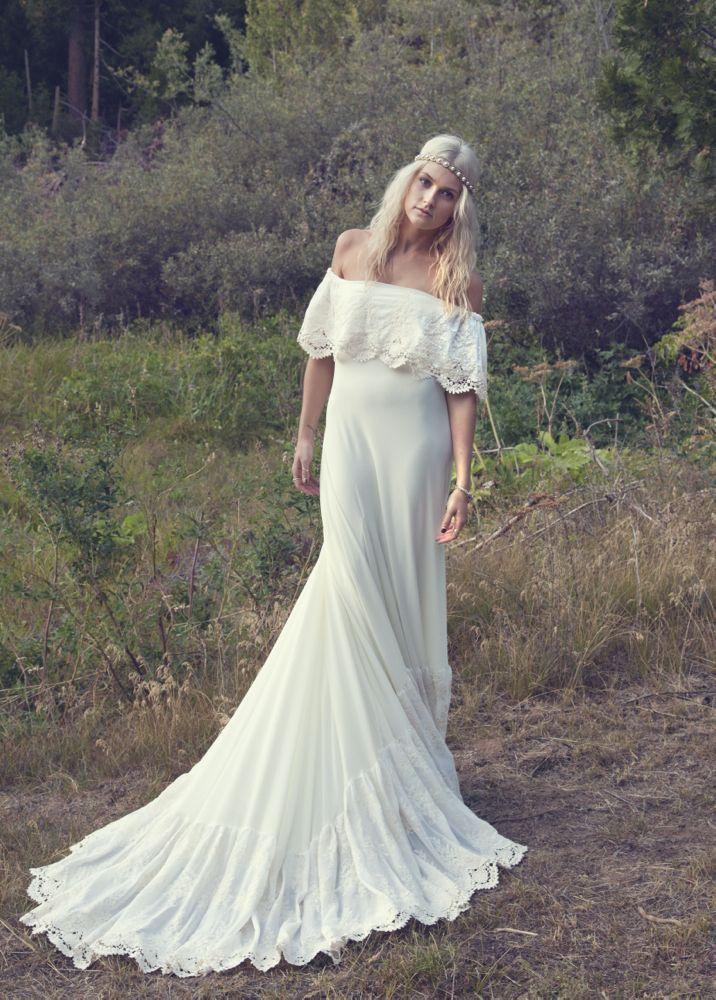 Top 5 Eco Wedding Dress Designers for 2014 - via @ethicalbride | My ...