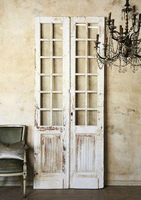 Puertas para el recuerdo...