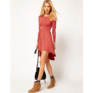 good quality woman dress newest fashion dress design