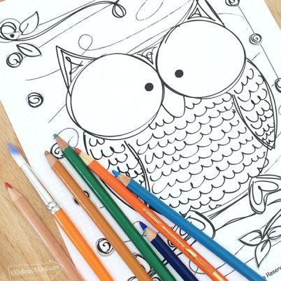 flower sketch coloring pages  page 2 of 2  100 directions  owl coloring pages coloring pages