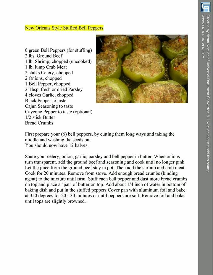 Stuffed Bell Peppers Stuffed Bell Peppers Stuffed Peppers Bell Pepper Recipes