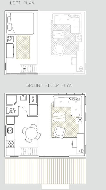 Cabin plans.. One day... One day..