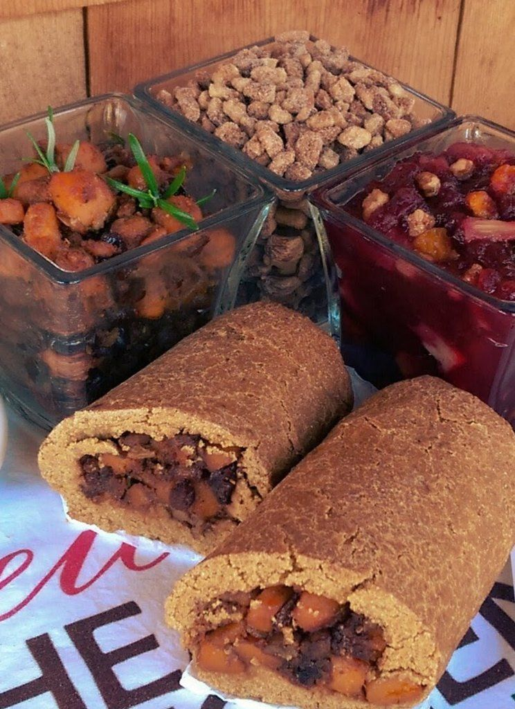 * Build Your Own Holiday Catering Menu (With images