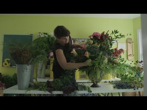 Lisa Waud Of Pot And Box On The Flower House Project Mit Bildern Deko