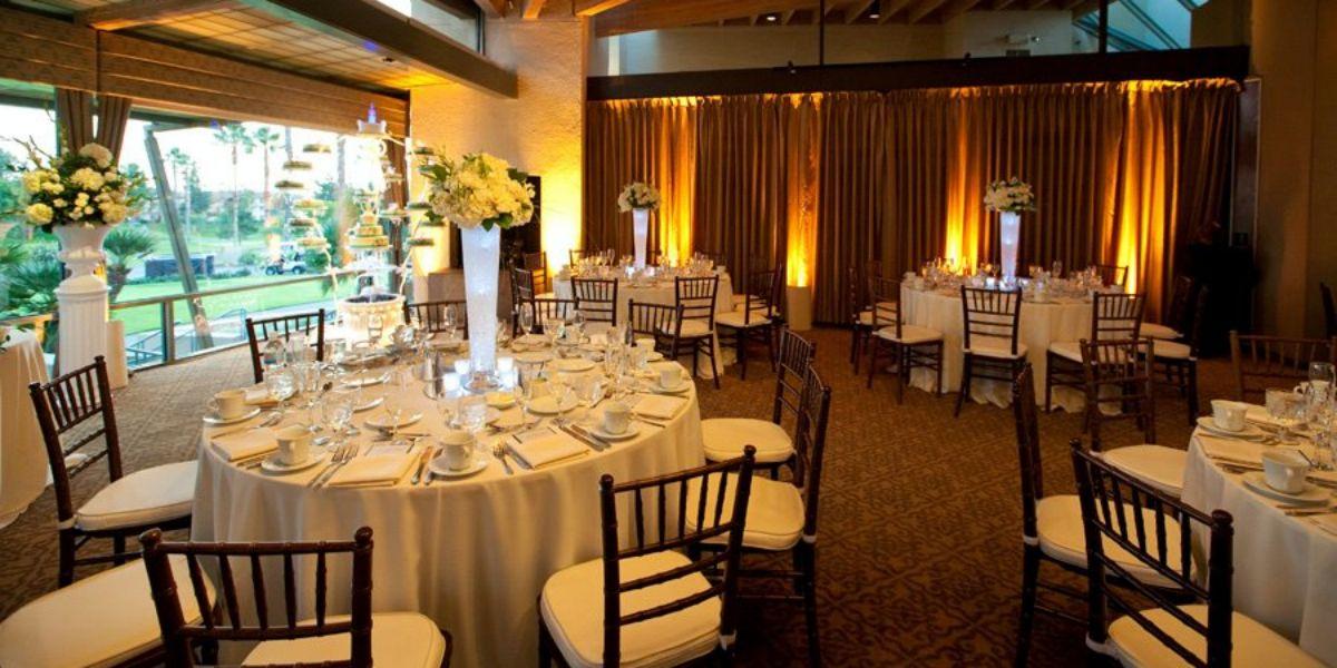 New Modesto Hall Rentals