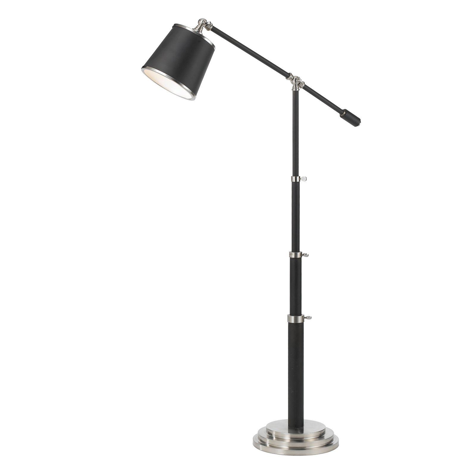 Scope Adjustable Floor Lamp