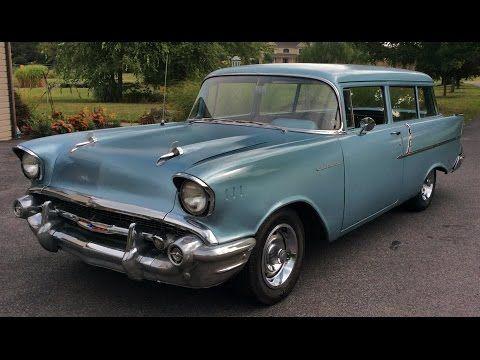 Youtube 1957 Chevrolet 1957 Chevy Bel Air Chevy Bel Air