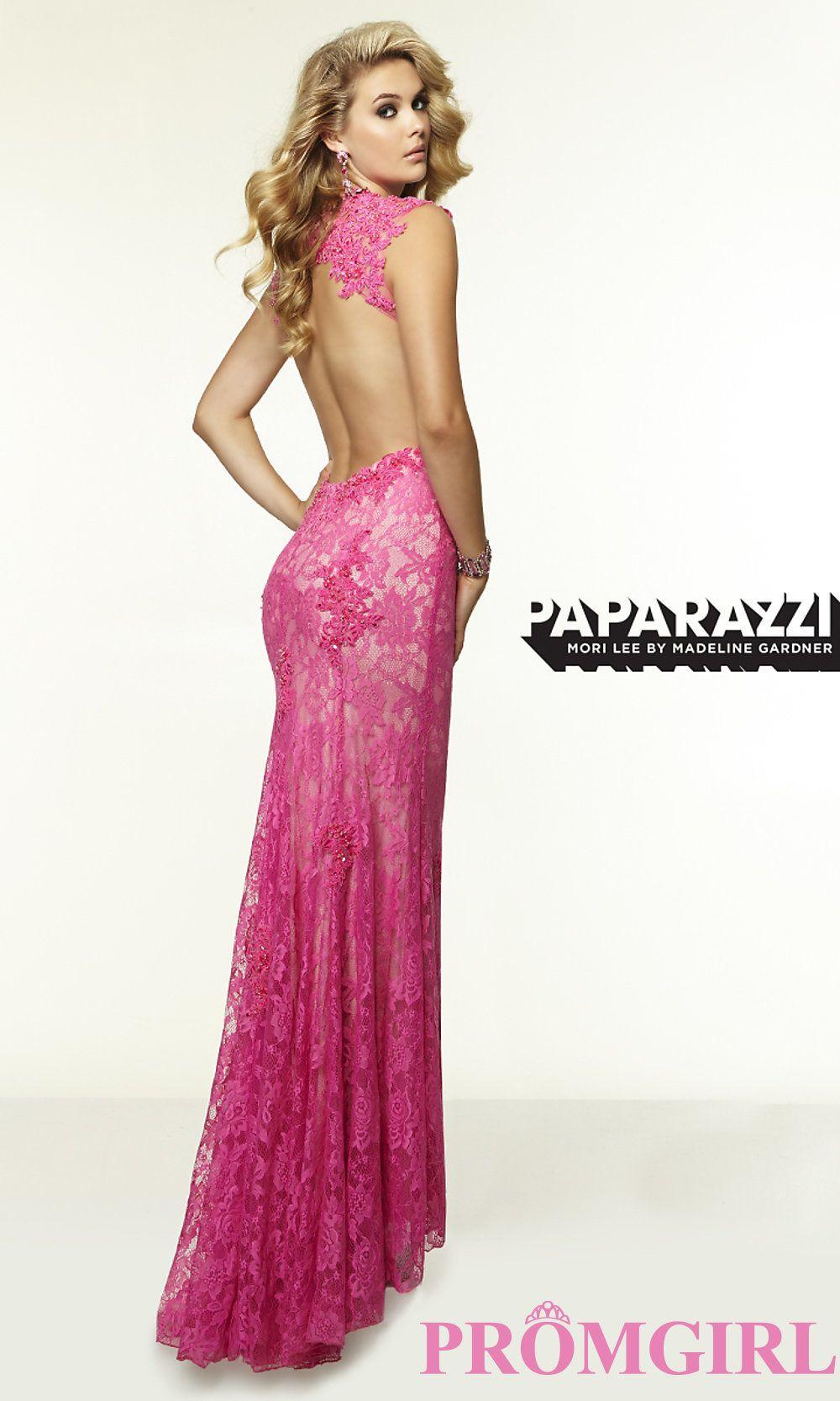 Prom Dresses, Plus Size Dresses, Prom Shoes -PromGirl : Long ...