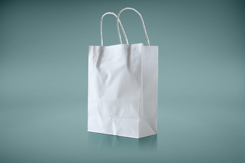4362+ Mockup Bag Gift Download Free