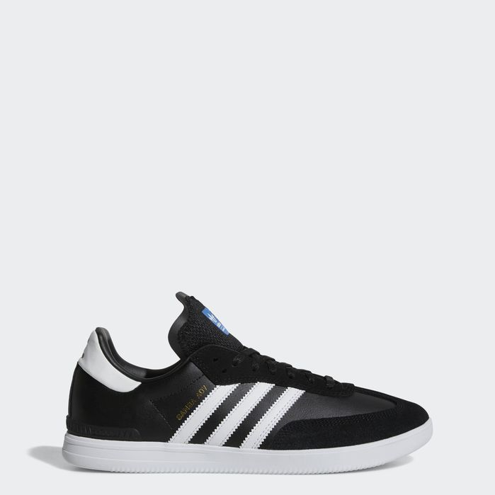 adidas Samba ADV Shoes - Mens Skateboarding