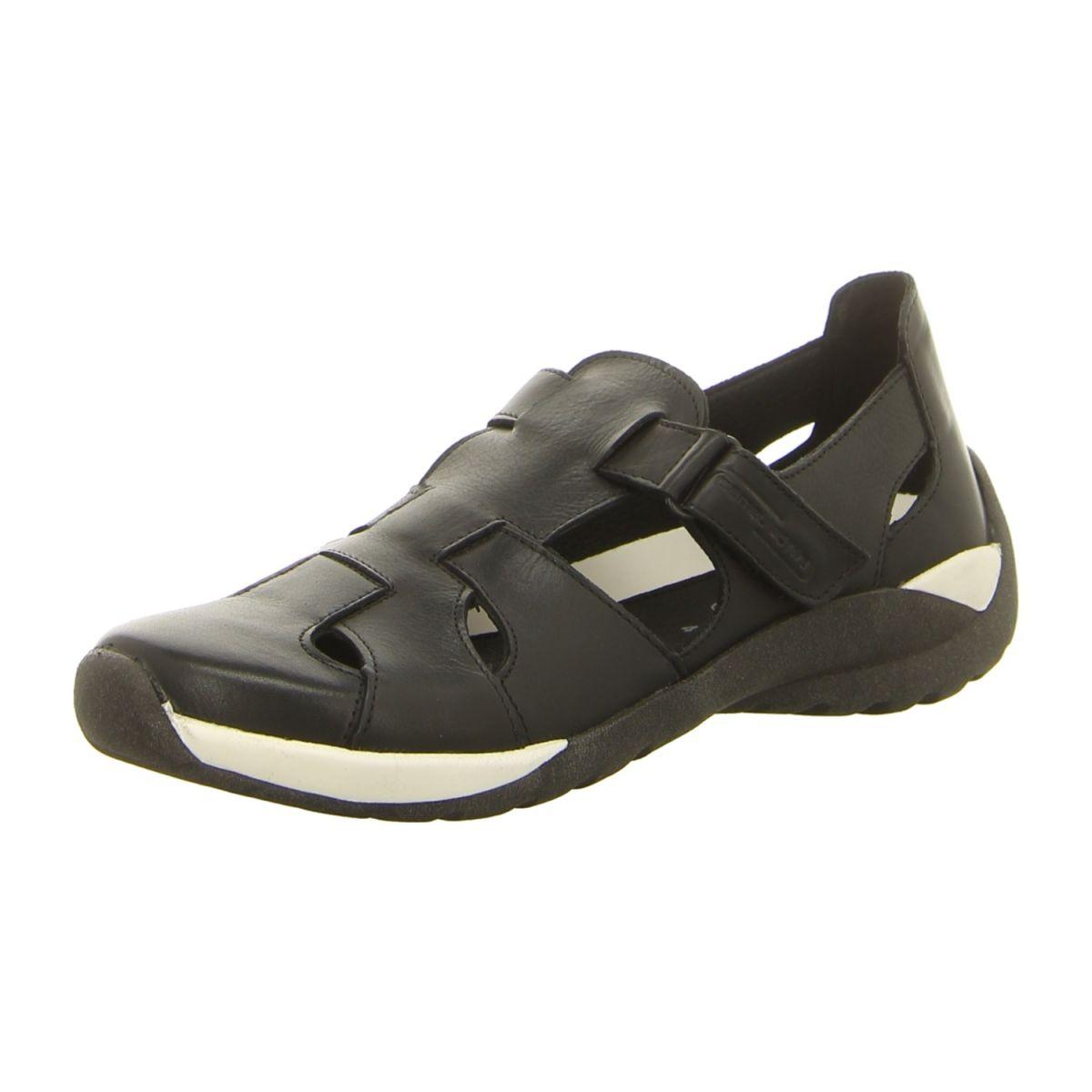 Moonlight 75 | Schuhe & Accessoires | Schwarzer slipper