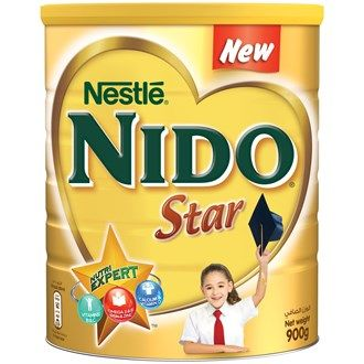 Buy Nestle Nido Star With Nutriexpert Milk Powder Online UAE, Dubai