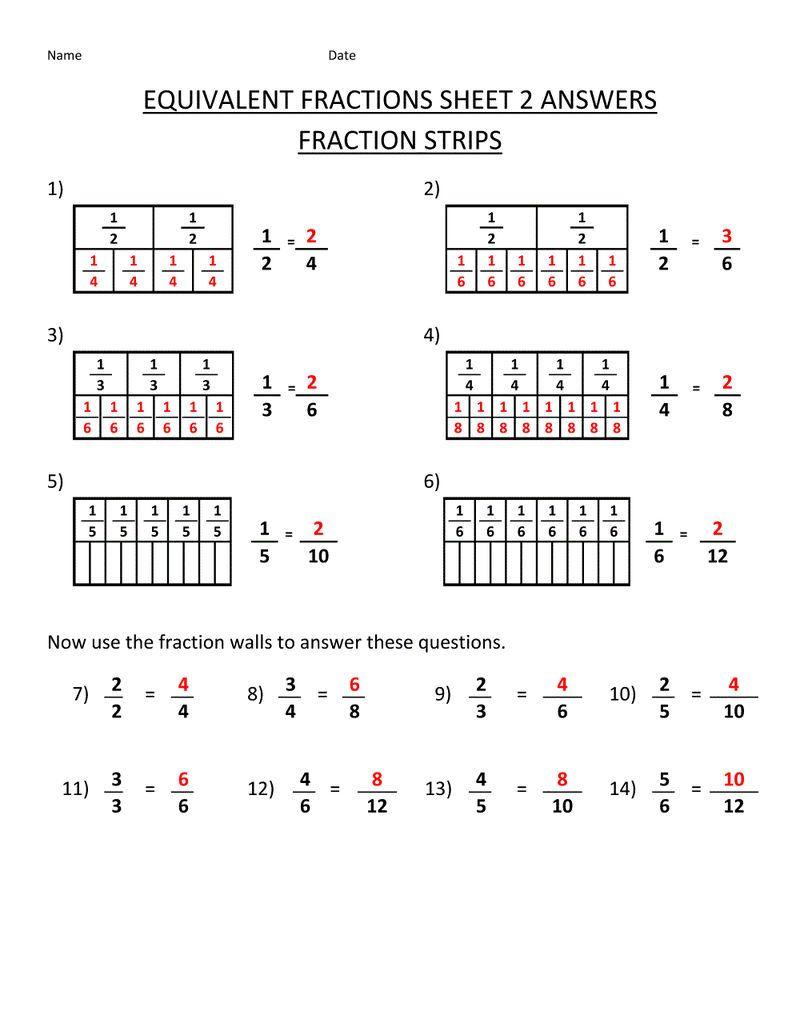 4th Grade Worksheets Fraction In 2020 Fractions Worksheets Math Fractions Worksheets Fractions