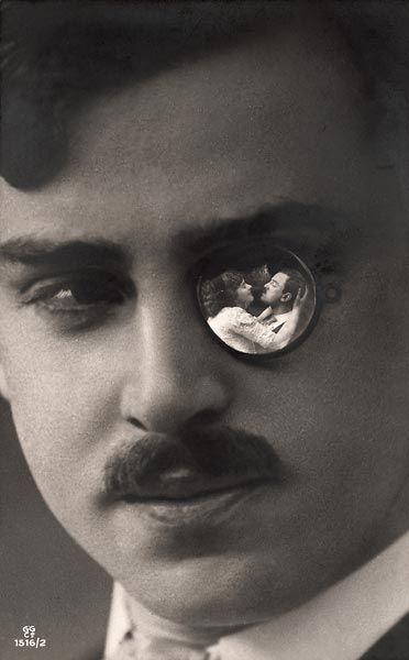 Postcard by Gerlach \ Martin Gerlach Junior, 1911 Portraits #2 - möbel martin küchen angebote